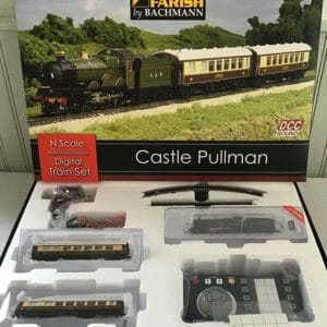 Train Sets and Packs