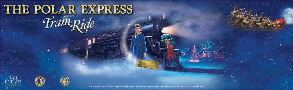 Polar Express Banner Image