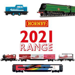 Hornby 2021 Range